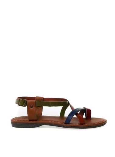Limon Company Sandalet Renkli